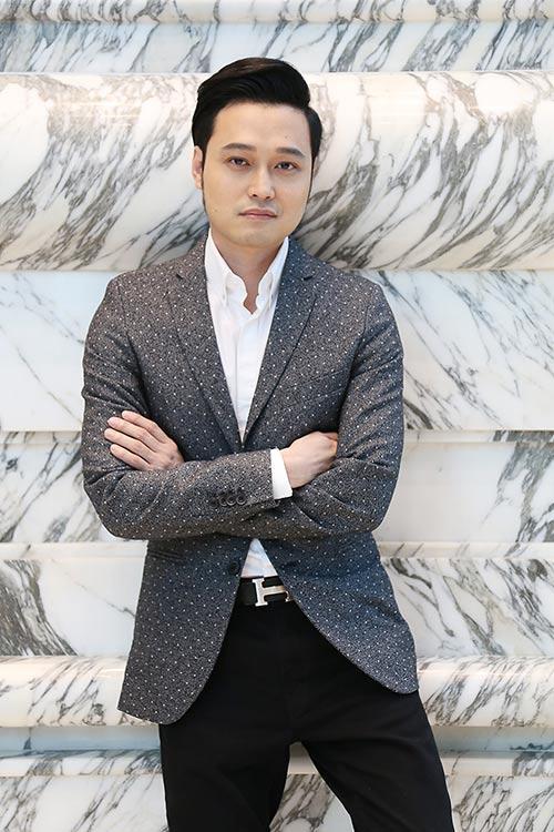 """Sau bao năm, Quang Vinh vẫn trẻ trung như """"hoàng tử sơn ca""""-2"""