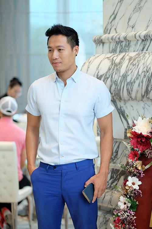 """Sau bao năm, Quang Vinh vẫn trẻ trung như """"hoàng tử sơn ca""""-12"""