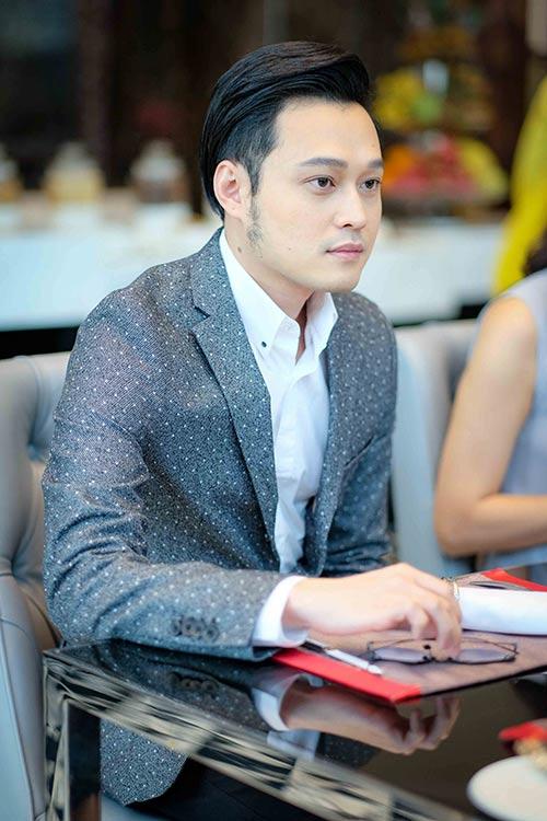 """Sau bao năm, Quang Vinh vẫn trẻ trung như """"hoàng tử sơn ca""""-4"""