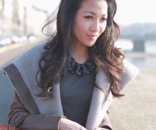 khong chi mac dep, co gai viet cao 1m52 tai my con co tu my pham khung - 1
