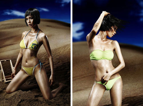 "vietnam's next top model: 3 nguoi dep ""thet ra lua"", giau, gioi va nong bong - 12"