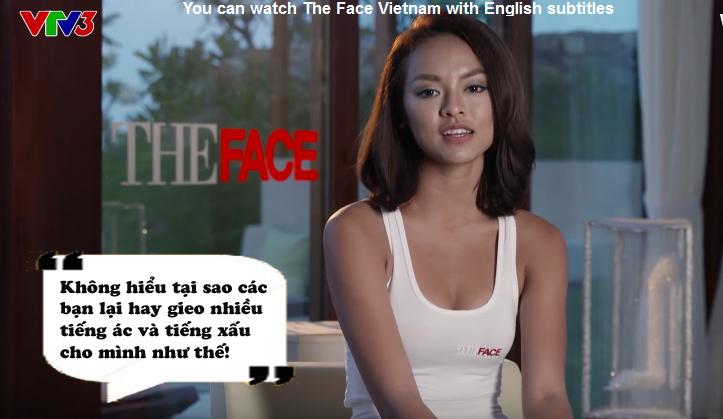 the face viet nam: nhung lan khan gia mat tron mat det vi mai ngo bao mieng - 15