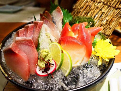 an sushi ngon o dau? - 3