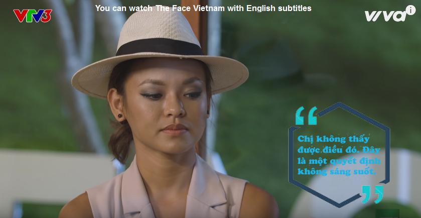 the face viet nam: nhung lan khan gia mat tron mat det vi mai ngo bao mieng - 6