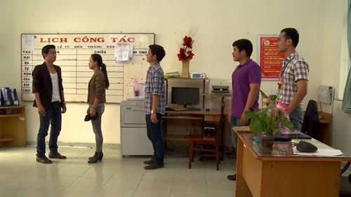 "chong cu diep bao ngoc dan than vao ""ban nang nguy hiem"" - 2"