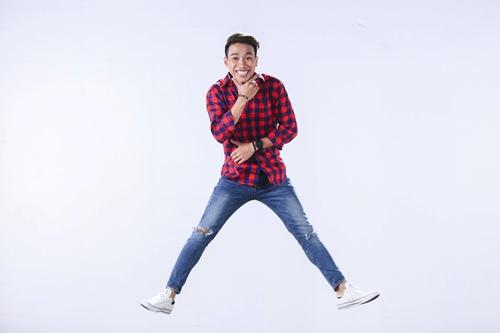 """dong nhi hua hen """"quay tung"""" san khau vietnam idol toi nay! - 11"""