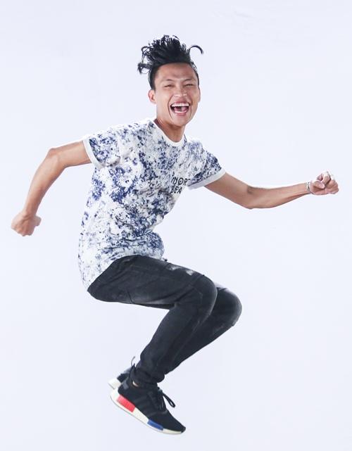 """dong nhi hua hen """"quay tung"""" san khau vietnam idol toi nay! - 14"""