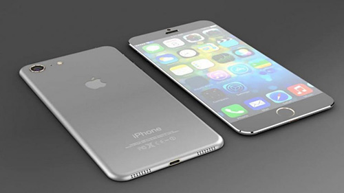 """apple iphone 7 """"se gay that vong""""? - 1"""