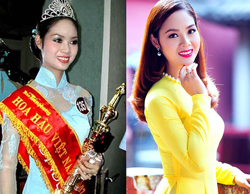 "hoa hau viet nam 2016: day chinh la ""dat lanh"" chuyen sinh ra hoa hau - 12"