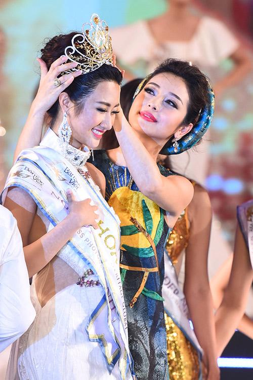 "hoa hau viet nam 2016: day chinh la ""dat lanh"" chuyen sinh ra hoa hau - 5"