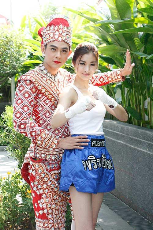"""suc hut kho cuong cua nam dien vien thai tung  """"cap ke"""" ky han - 4"""