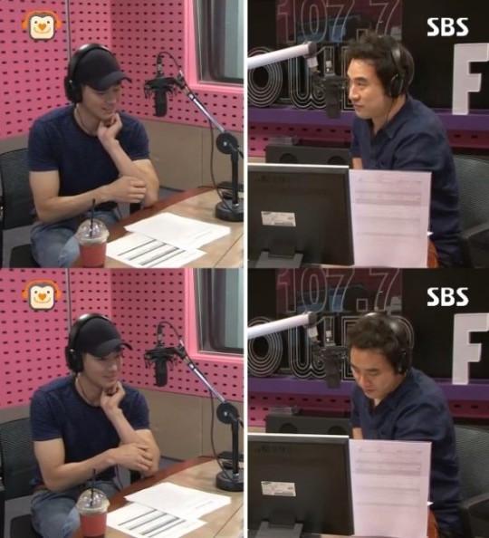 """tai tu jo in sung thua nhan """"rung dong"""" voi song joong ki - 1"""