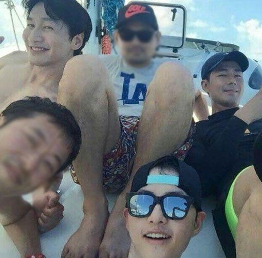 """tai tu jo in sung thua nhan """"rung dong"""" voi song joong ki - 4"""