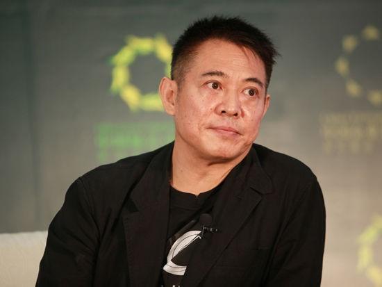 """danh tieng """"ong hoang kungfu"""" ly lien kiet co the bi mat vi cao buoc bien thu - 1"""