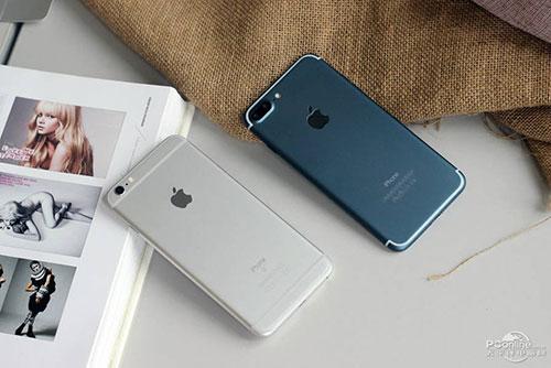 iphone 7 xanh dam dep kho cuong trong bo anh moi - 4