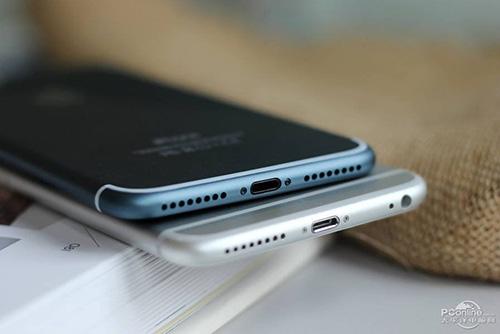 iphone 7 xanh dam dep kho cuong trong bo anh moi - 8