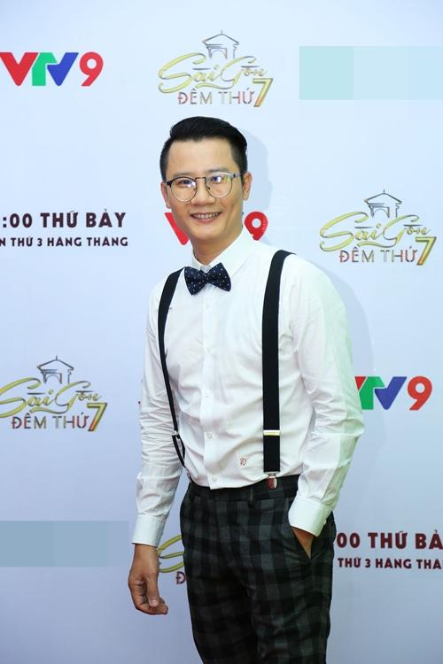 """leu phuong anh xuong can than toc, lo dien sau thoi gian """"o an"""" cham con - 13"""