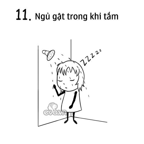 "nhung tinh huong nuoi con 100% chi em tam dac vi ""chuan khong can chinh"" - 11"