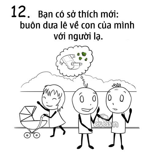 "nhung tinh huong nuoi con 100% chi em tam dac vi ""chuan khong can chinh"" - 12"