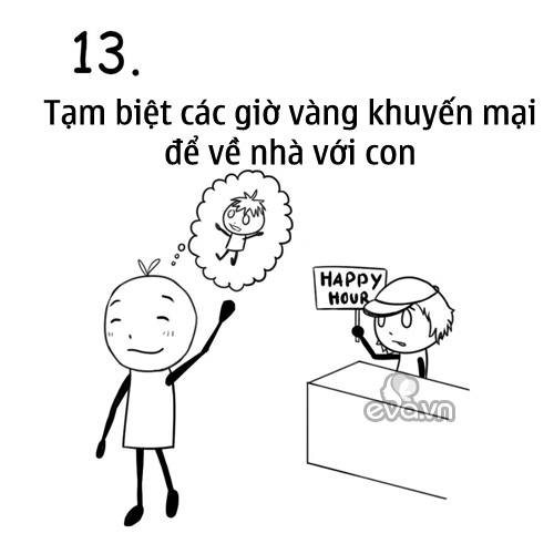 "nhung tinh huong nuoi con 100% chi em tam dac vi ""chuan khong can chinh"" - 13"