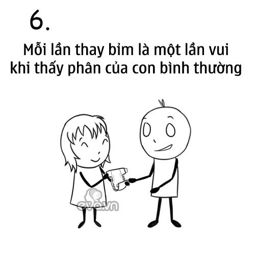 "nhung tinh huong nuoi con 100% chi em tam dac vi ""chuan khong can chinh"" - 6"