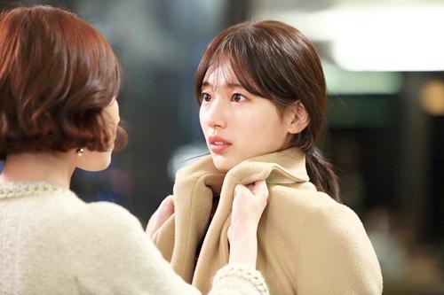 """yeu khong kiem soat tap 14: suzy """"ban"""" ban trai dai gia, doi lay ca ty won - 8"""