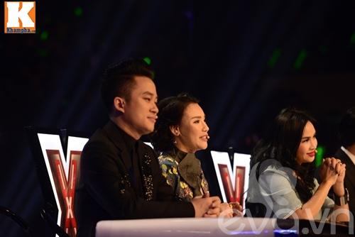 "x-factor 2016: minh nhu ""vuot mat"" truong kieu diem tro thanh quan quan - 40"