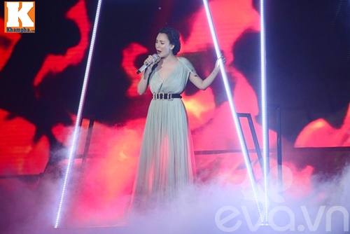 "x-factor 2016: minh nhu ""vuot mat"" truong kieu diem tro thanh quan quan - 26"