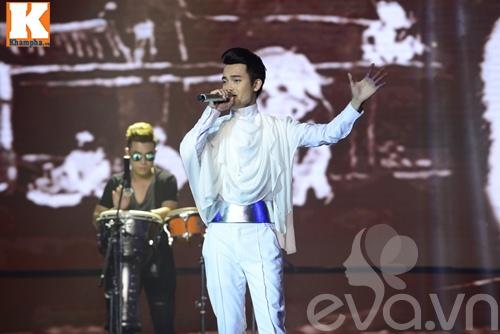 "x-factor 2016: minh nhu ""vuot mat"" truong kieu diem tro thanh quan quan - 24"