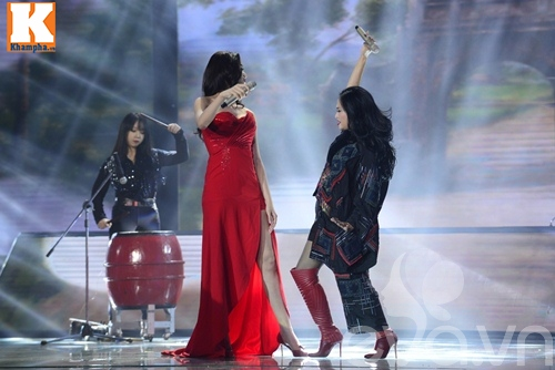 "x-factor 2016: minh nhu ""vuot mat"" truong kieu diem tro thanh quan quan - 15"