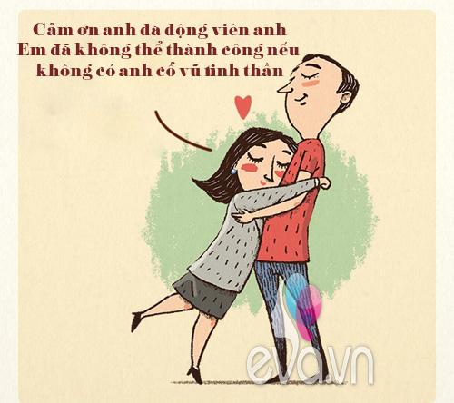 9 bi mat can phai hoc hoi tu mot doi vo chong hanh phuc - 13