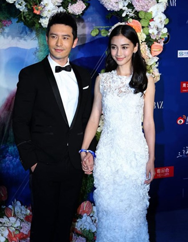 su that ve chieu cao cua huynh hieu minh, chi angelababy moi biet - 1