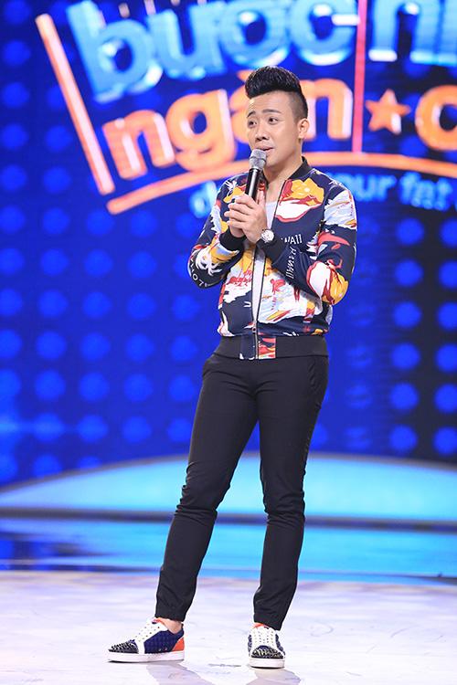 """bo ba huong - ha - khue ngoi ghe nong show danh cho nguoi """"thua can, beo phi"""" - 7"""