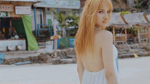 """bi """"so gay"""", huong giang idol cat 50% canh nong trong mv moi - 3"""