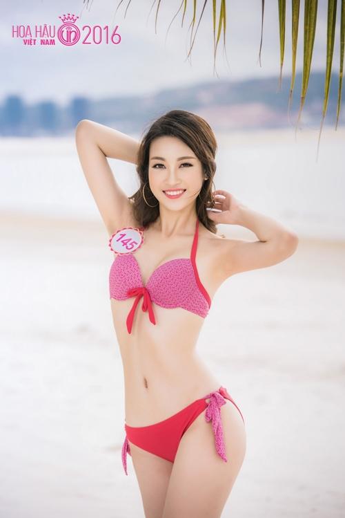 hoa hau viet nam 2016: top 5 ung vien sang gia nhat cho chiec vuong mien - 5