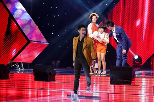 noo phuoc thinh dai dien viet nam tham gia asian song festival 2016 - 2