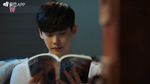 """hai the gioi"" tap 11: rung ron canh han hyo joo bi canh tay bi an bop co - 7"