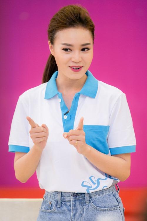 lan ngoc chia se cach vuot scandal cho thi sinh hh viet nam 2016 - 1