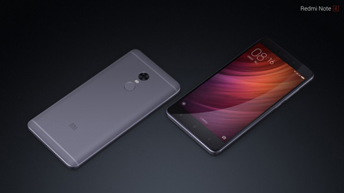 "ra mat xiaomi redmi note 4 gia re, may ""ngon"" - 1"