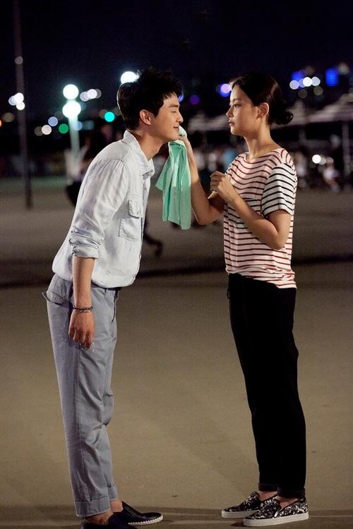 kich tinh kho luong voi vu hoan doi con dinh dam tren phim han - 7
