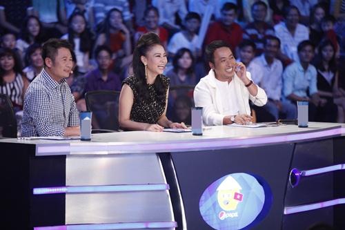 """vietnam idol: chang trai """"bun bo"""" khien giam khao tiec nuoi khi ra ve - 1"""