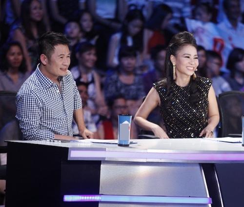 """vietnam idol: chang trai """"bun bo"""" khien giam khao tiec nuoi khi ra ve - 13"""