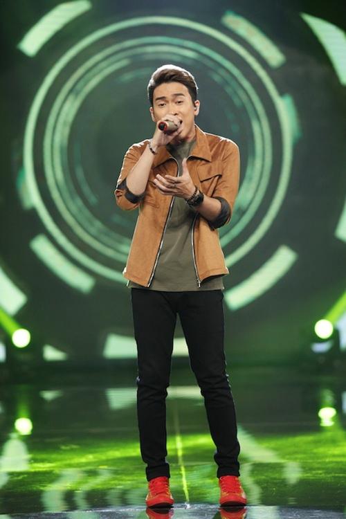 """vietnam idol: chang trai """"bun bo"""" khien giam khao tiec nuoi khi ra ve - 11"""