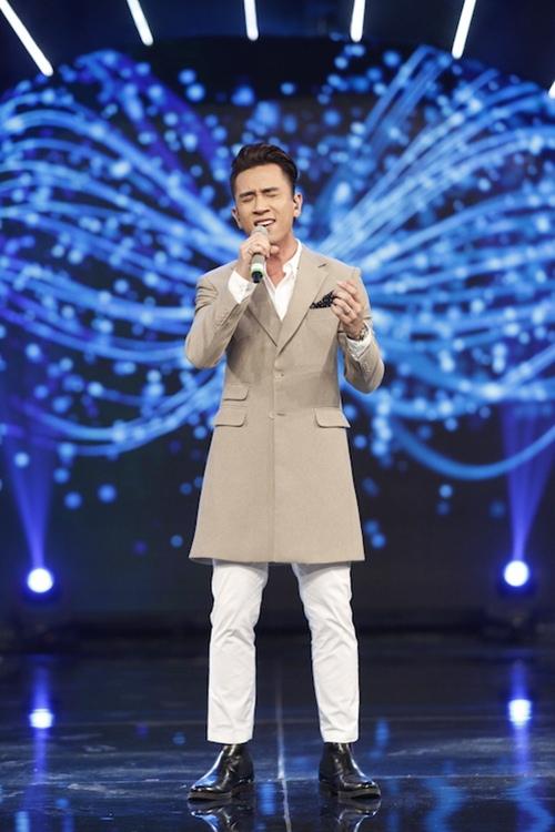 """vietnam idol: chang trai """"bun bo"""" khien giam khao tiec nuoi khi ra ve - 12"""