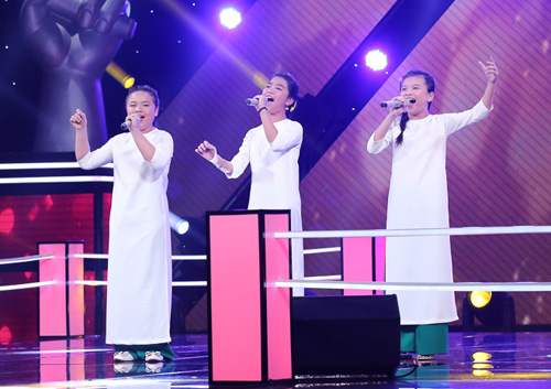 the voice kids: dong nhi cang thang doi dau noo phuoc thinh - 7