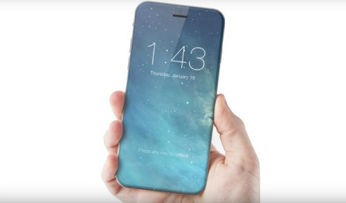 apple chac chan se bo phim home trong iphone 2017 - 1
