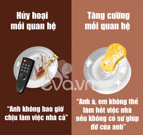 vo chong hanh phuc hay cai va doi khi chi vi 1 cau noi - 4
