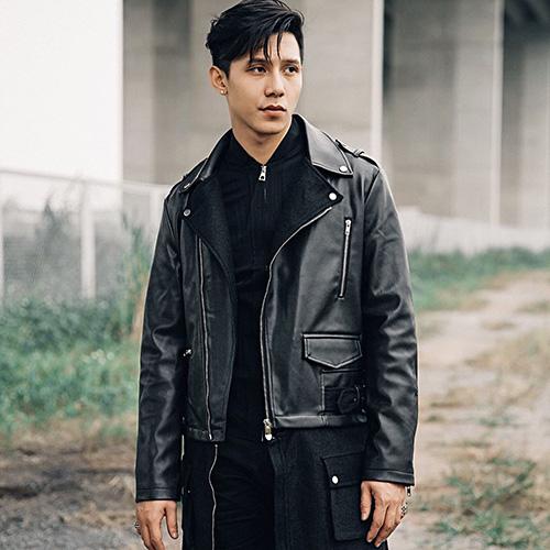 """chang trai bi an khien huong giang idol """"yeu khong hoi tiec"""" - 1"""