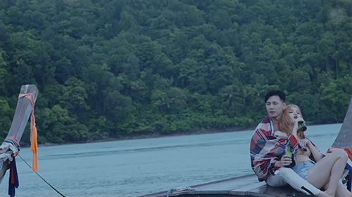 """chang trai bi an khien huong giang idol """"yeu khong hoi tiec"""" - 3"""