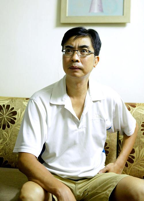 """hang xom tiet lo ve tan hoa hau: """"song khong co gi de noi"""" - 2"""